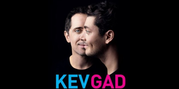 "Gad Elmaleh et Kev Adams annoncent un spectacle ensemble, ""Tout est possible"""