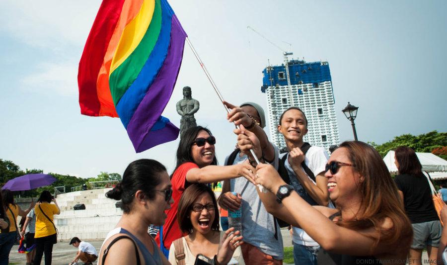 orgulho gay 2005