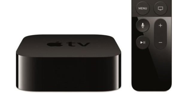 Apple TV 4 samt Siri Remote wird das Fernsehen revolutionieren - hofft zumindest Apple