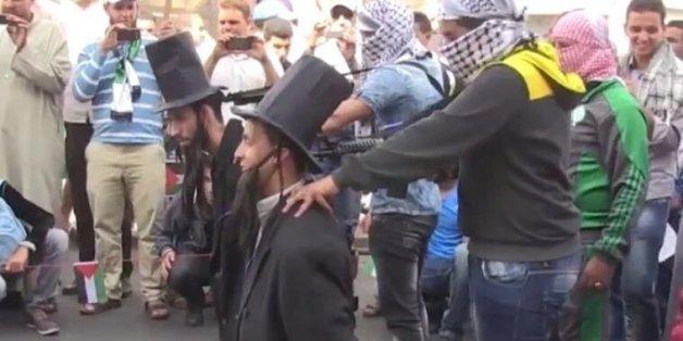 Une pétition pour la sécurité des citoyens marocains de confession juive