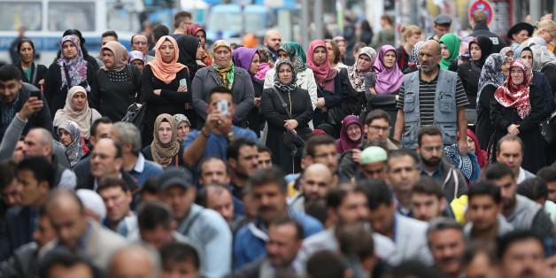 Es gibt eine Gefahr, die Deutschland noch mehr bedroht als der Islam und Ausländer