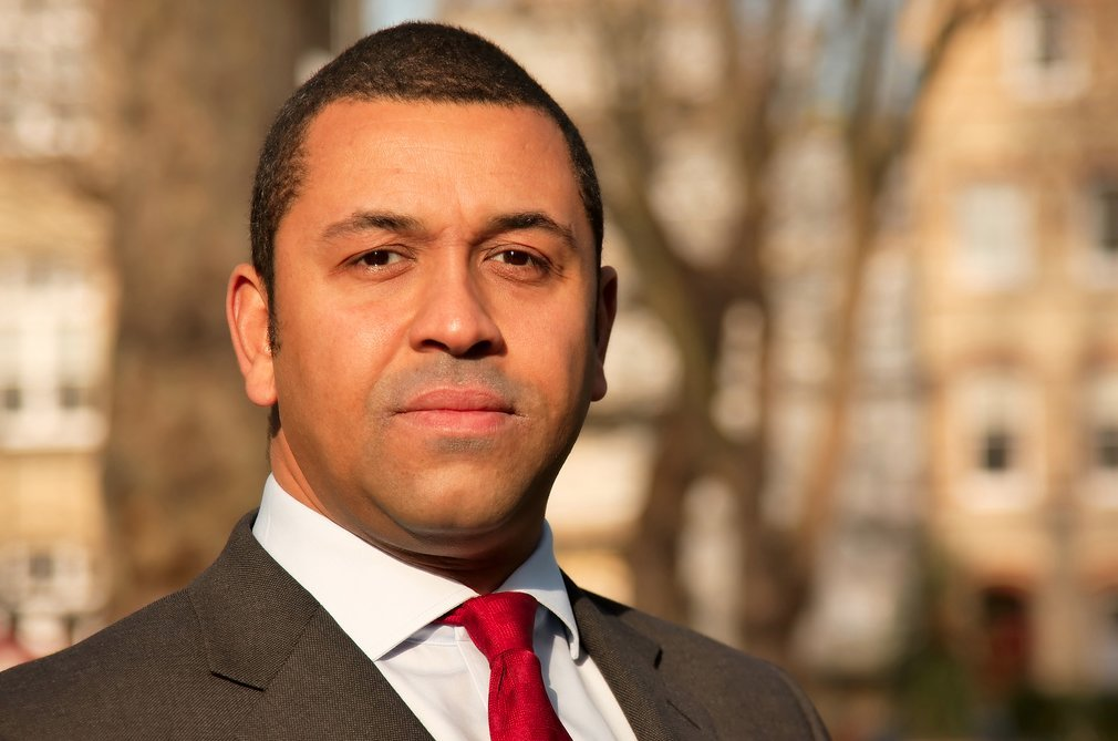 Tory MP James Cleverly's Message For Hardship Bleaters On The Left: 'F*** Off, You Don't Know What You're...