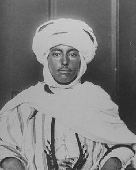 un algérien au musée des migrants à new york