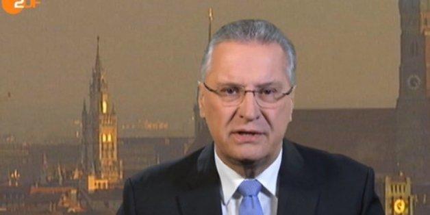 """Innenminister Herrmann warnt die Türkei: """"Ein Bruch des Abkommens wäre keinesfalls akzeptabel"""""""