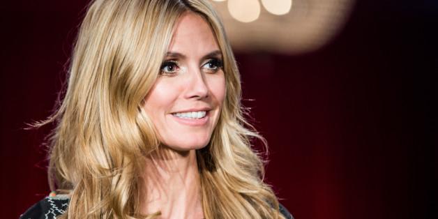 Heidi Klums Platz in der Jury ist sicher - doch wer wird neben ihr sitzen?