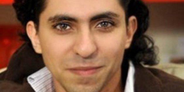 Le blogueur saoudien emprisonné risque à nouveau des coups de fouet