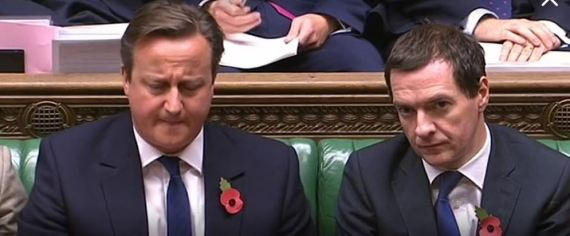 george osborne david cameron poo at pmqs