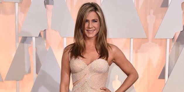 Jennifer Aniston leistet sich kaum Fehltritte auf dem roten Teppich