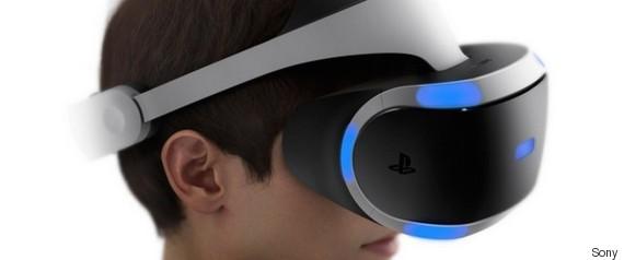oculus rift playstation vr