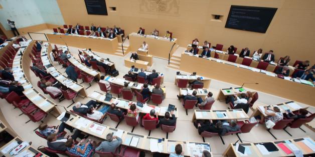 Wie der bayerische Landtag das Thema Cannabis behandelt, ist ein Skandal