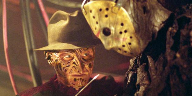 Killer unter sich: Freddy Krueger und Jason sind einst auch schon aufeinander losgegangen