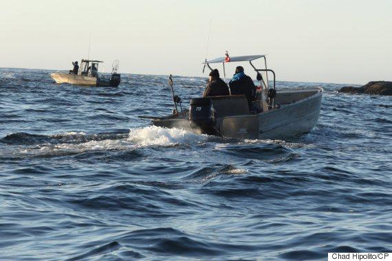 tofino boat sinking ahousaht first nation