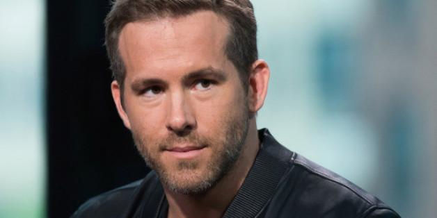 Schauspieler Ryan Reynolds trauert via Twitter um seinen Vater