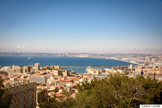 There's More To Marseille Than Petty