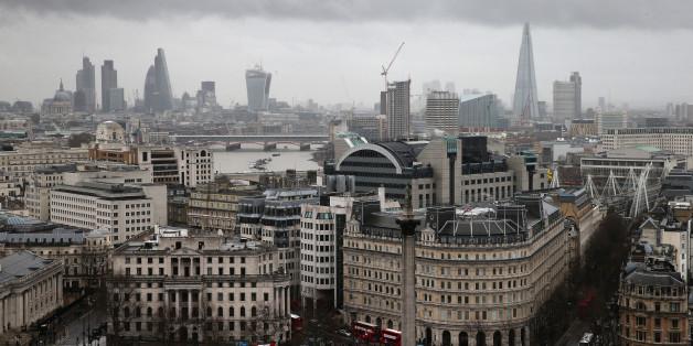 Der britische Geheimdienst-Chef warnt vor Großangriffen von IS-Terroristen in Großbritannien
