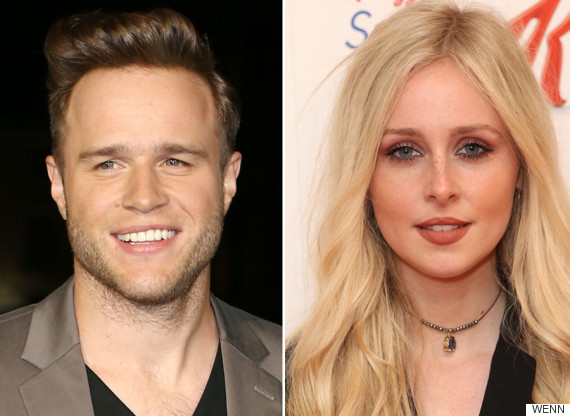 diana vickers olly murs