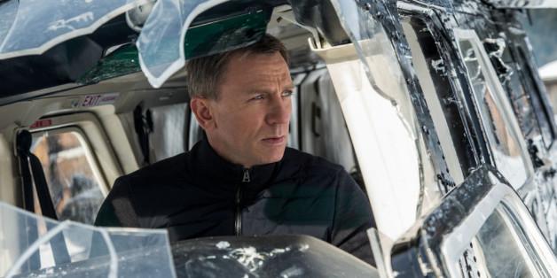 James Bond kommt im November in die deutschen Kinos.