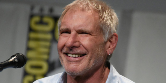 Harrison Ford ist vergangenen Dezember mit seinem Flugzeug abgestürzt.