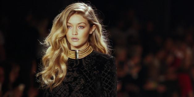 """Gigi Hadid ist jetzt auch ein """"Victoria's Secret""""-Engel"""