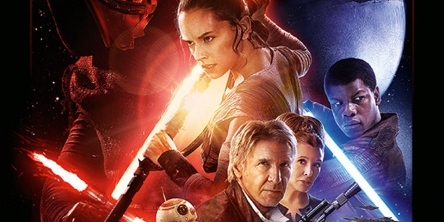 Star Wars wird nicht in jedem deutschen Kino laufen