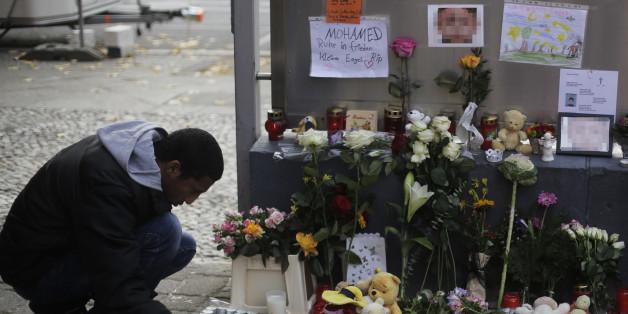 7 grausame Fakten über die Morde an Elisa und Mohamed