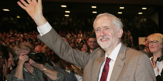 Embargoed to 0001 Saturday October 17File photo dated 29/9/2015 of Jeremy Corbyn who has signalled his determination to keep fighting the renewal of Trident by becoming a vice-president of CND.