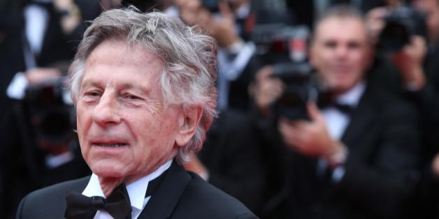 Roman Polanski 2014 bei den Filmfestspielen in Cannes