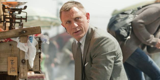 James Bond ist erfolgreich: Aber welcher Teil ist der erfolgreichste?