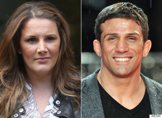 sam bailey alex reid