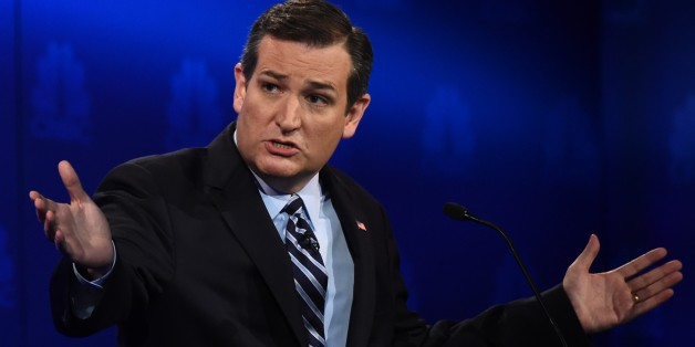 Senator Ted Cruz Really Wants to Return to the Gold Standard... Has He Heard of the Great Depression?