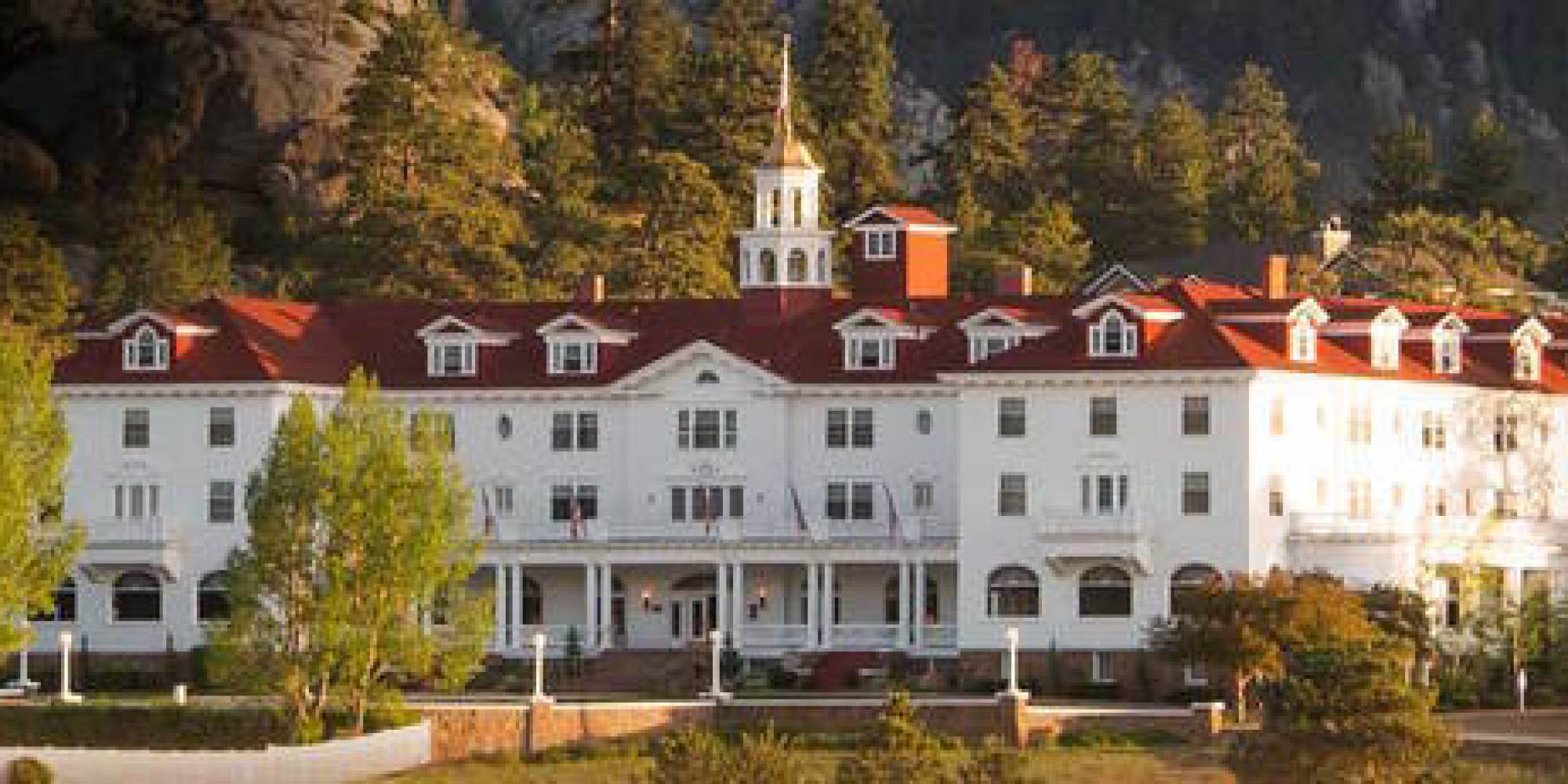 American Horror Hotel Stories Haunted Spots for Scary Stays in