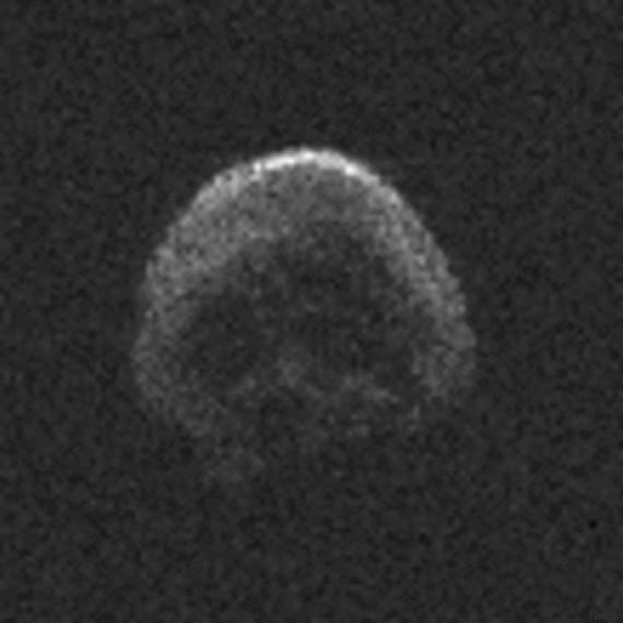 photo comete