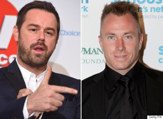 danny dyer james jordan