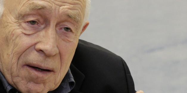 Der ehemalige CDU-Generalsekretär Heiner Geißler.