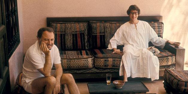 La collection d'objets d'art marocain de Pierre Bergé  et YSL rapporte 3,5 fois sa valeur estimée