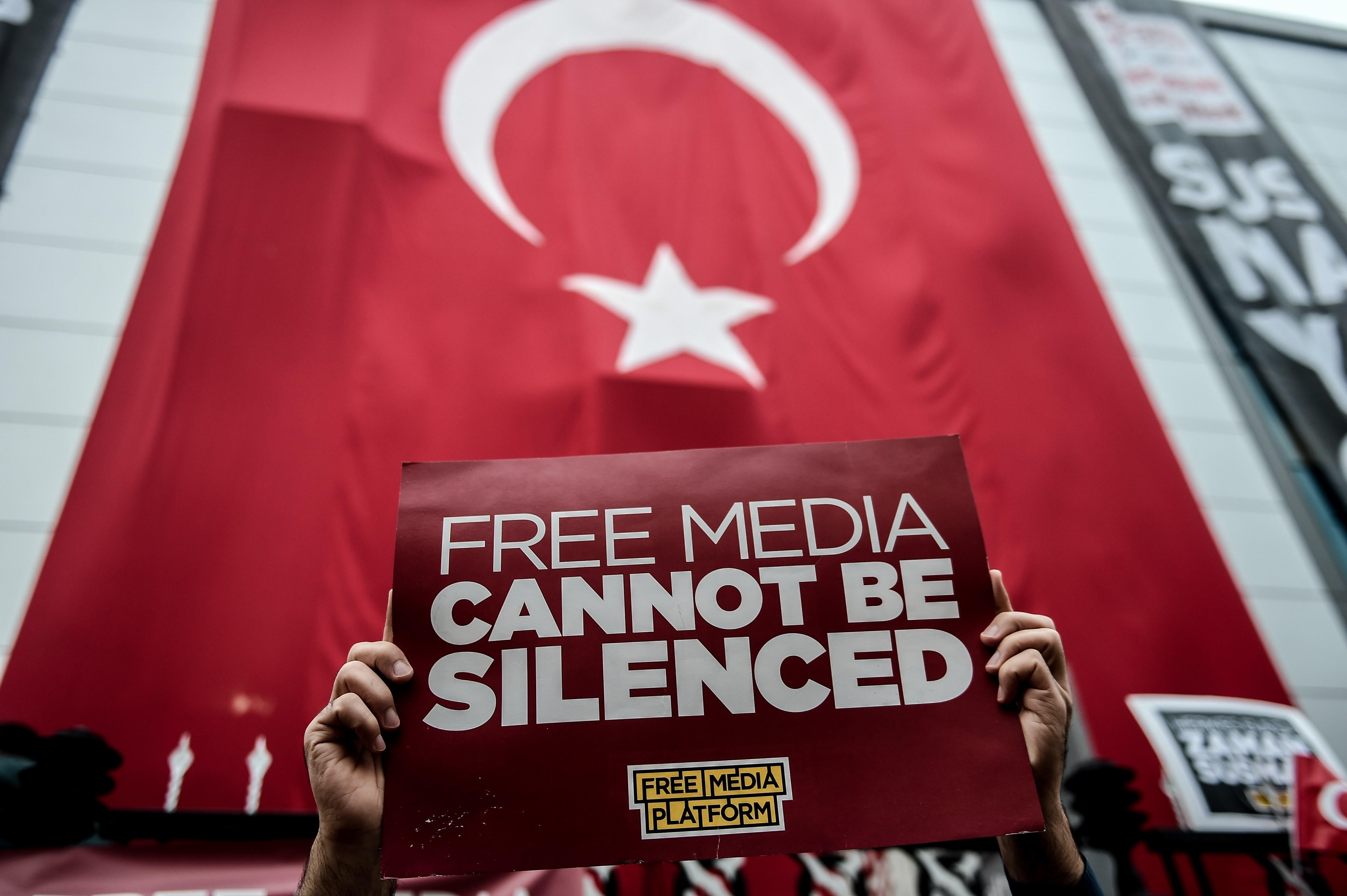 media turkey