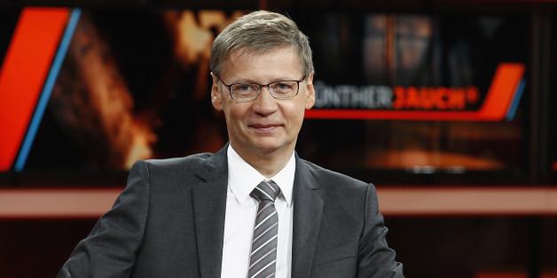Günther Jauch geht bald in den Ruhestand