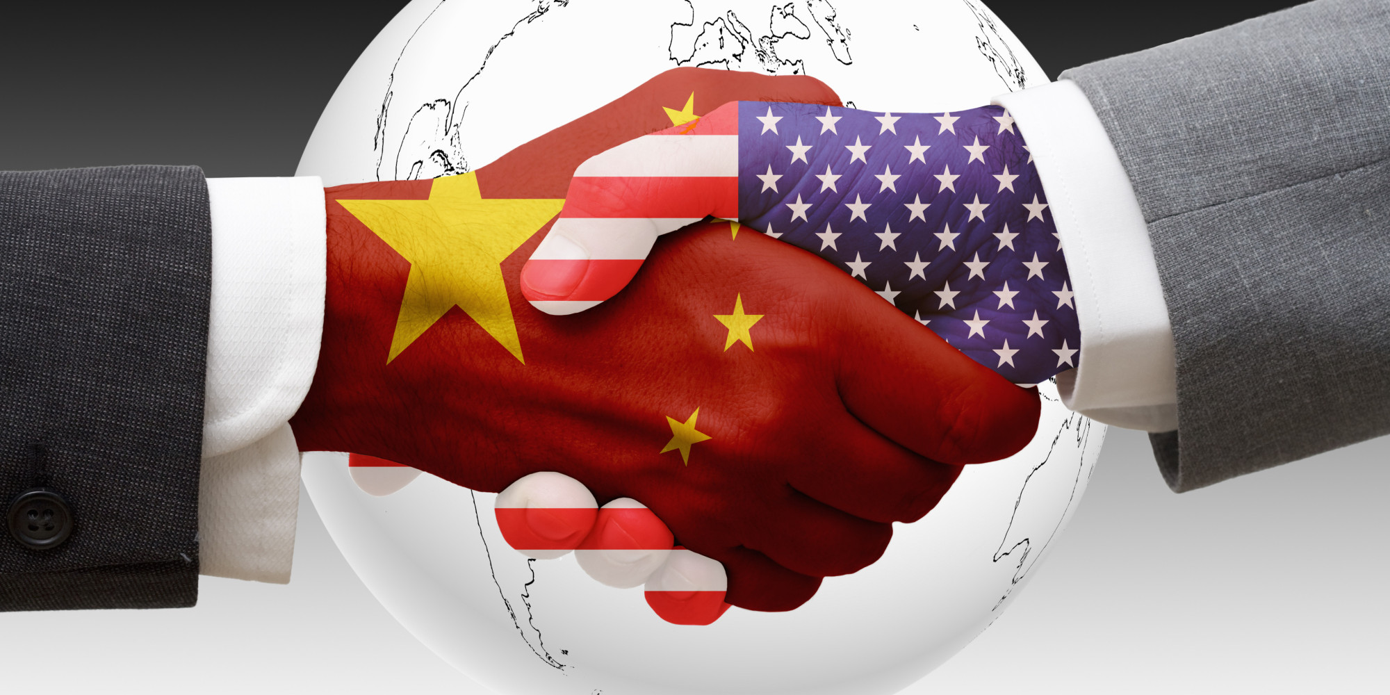 inside the china u s competition for strategic partners huffpost