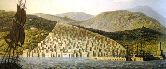 Ce Que Fut L Alger Ottoman Avant Que La France Coloniale N En
