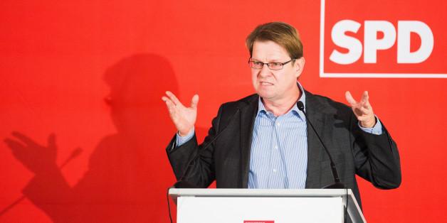 """SPD-Vize attackiert CSU: """"Das ist ein Schäbigkeitswettbewerb"""""""