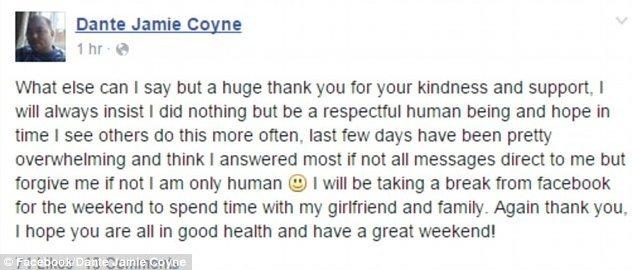 facebook coyne