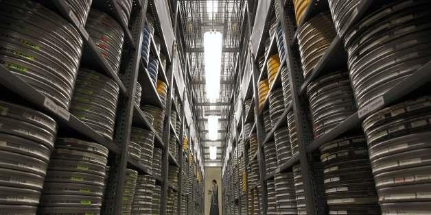 Cent ans d'archives cinématographiques marocaines seront numérisées