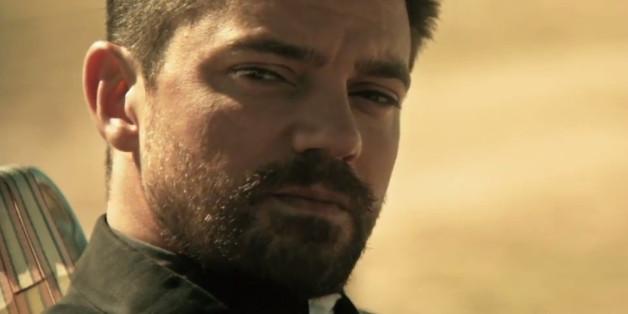 """Preacher soll nach """"The Walking Dead"""" ein neuer Hit werden"""