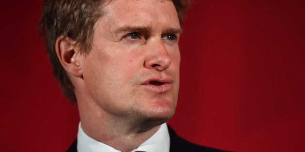 "Tristram Hunt, the former Shadow Education Secretary, reportedly told Cambridge University students that as the ""top 1%"" it was their ""responsibility to take leadership going forward"""