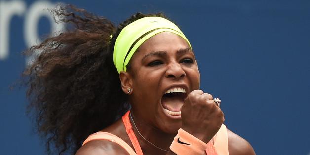 L'astuce de Serena Williams pour être heureuse? Changer de mot de passe