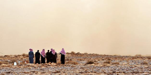 Menacés de disparition par le réchauffement climatique, les Etats du Golfe peinent à s'impliquer dans la COP21