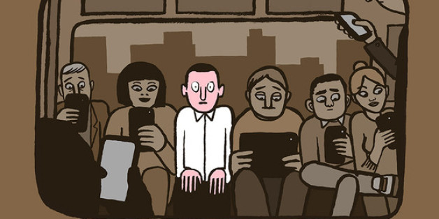 Is Technology Really Making Us Less Social?
