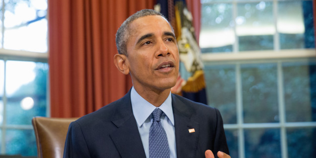 President Obama 'Bans the Box' to Help Formerly Incarcerated Get Jobs