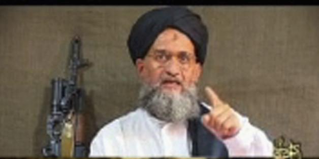 Al-Kaida-Anführer Aiman al-Sawahiri