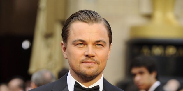 Leonardo DiCaprio engagiert sich für die Umwelt.